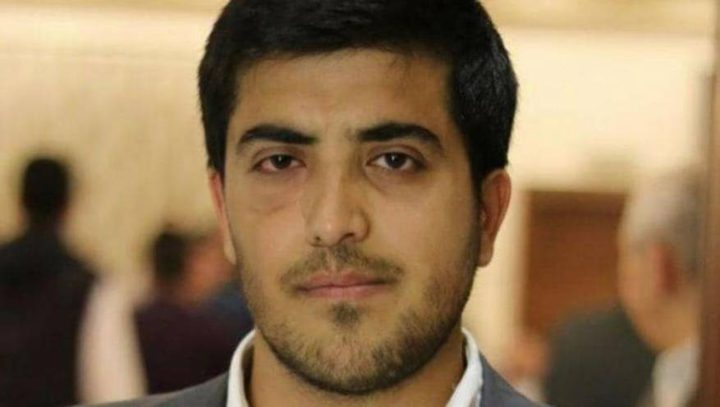 تحذيرات من تفاقم الحالة الصحية للأسير الاردني عبد الرحمن مرعي