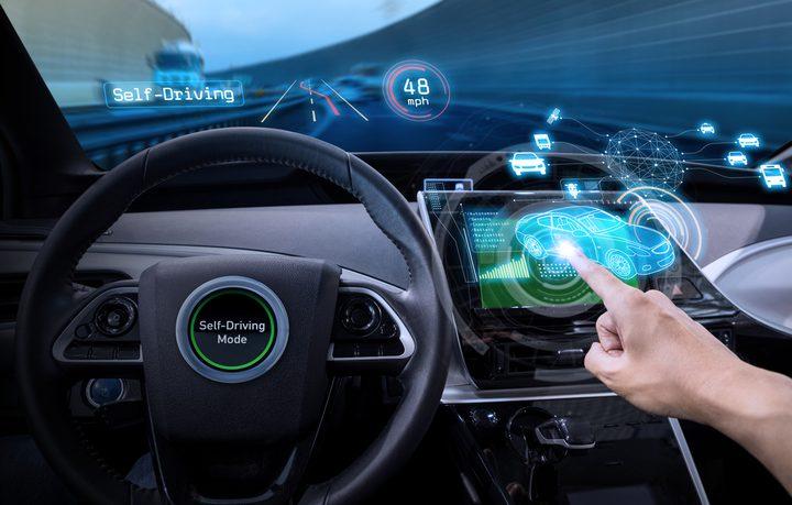 تحذير..تقنيات السياراتالجديدة تجمع بياناتك الشخصية