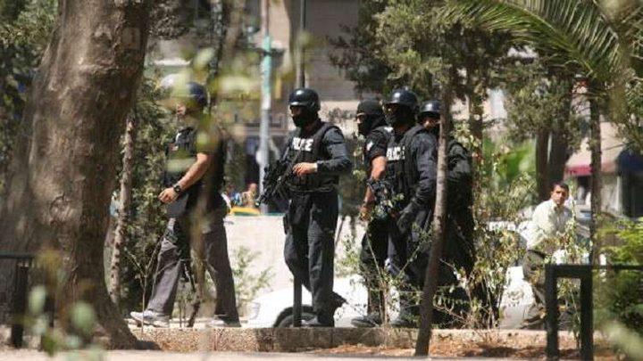 """المخابرات الأردنية تحبط خلية لـ""""داعش"""" خططت لتنفيذ عمليات"""
