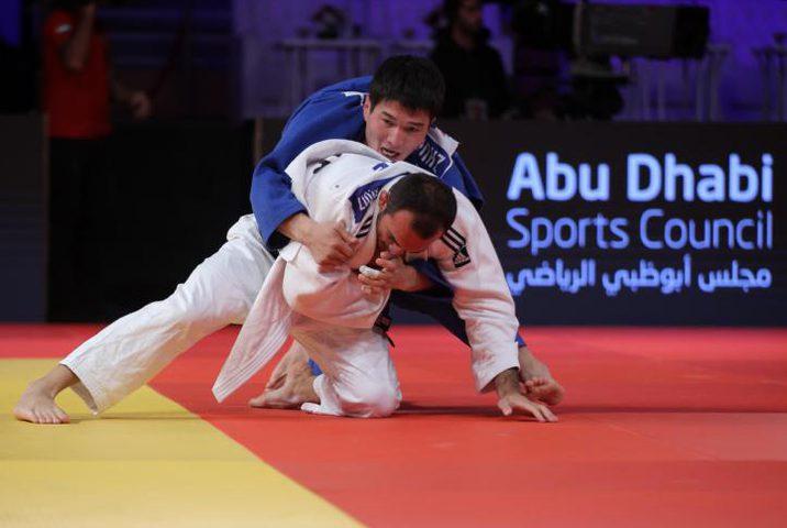 الاحتلال الإسرائيلي يشارك في بطولة رياضية تحتضنها أبو ظبي