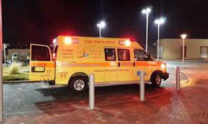 حريقان في بلدتي الناصرة وعيلبون بالداخل المحتل