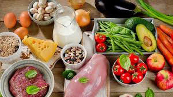 خطة غذائية لعلاج هشاشة العظام