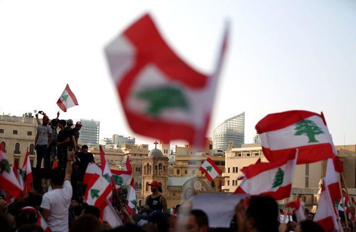 لليوم السابع على التوالي.. اللبنانيون يواصلون حراكهم