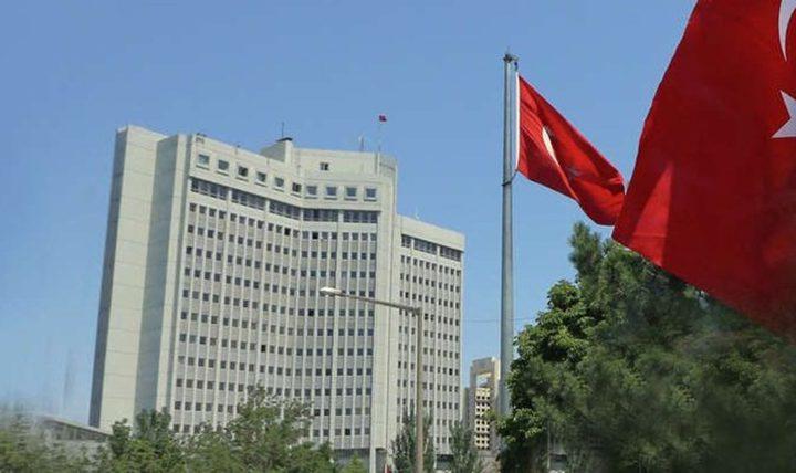 تركيا: لا حاجة بعد اليوم لعملية جديدة شمال سوريا