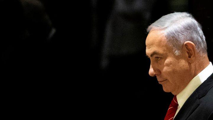 نتنياهو يجتمع مع رؤساء الأحزاب اليمينية المتطرفة