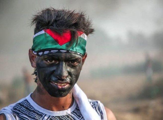 غزة تشيع جثمان الشهيد شاهين بعد احتجاز دام قرابة السنة