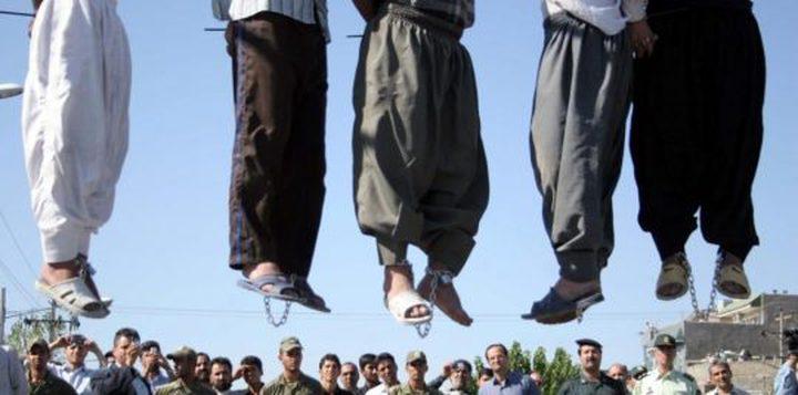 الأمم المتحدة تقف بوجه إيران بشأن إعدام الأطفال
