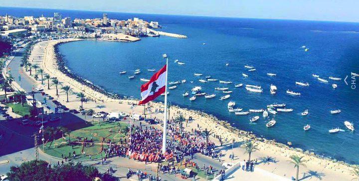 الواتساب الشرارة التي أطلقت الثورة في لبنان
