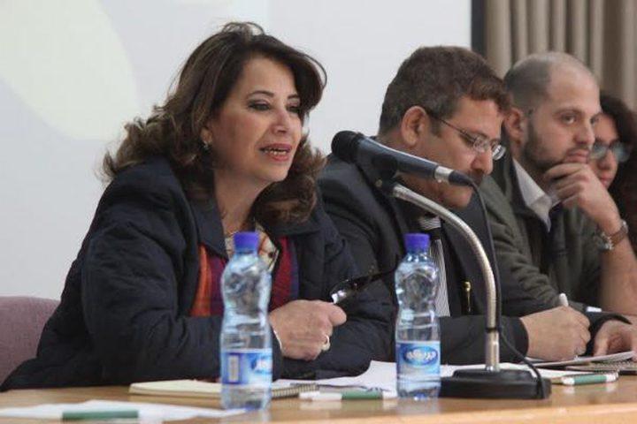 الأتيرة: الاحتلال يزيد عبء معالجة النفايات في فلسطين