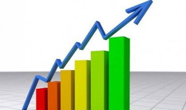 ارتفاع عجز الميزان التجاري بنسبة 2% خلال آب المنصرم