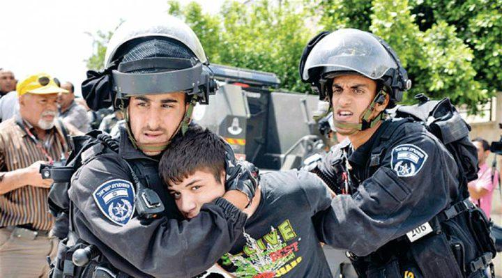 قوات الاحتلال تعتقل قاصراً من سلوان