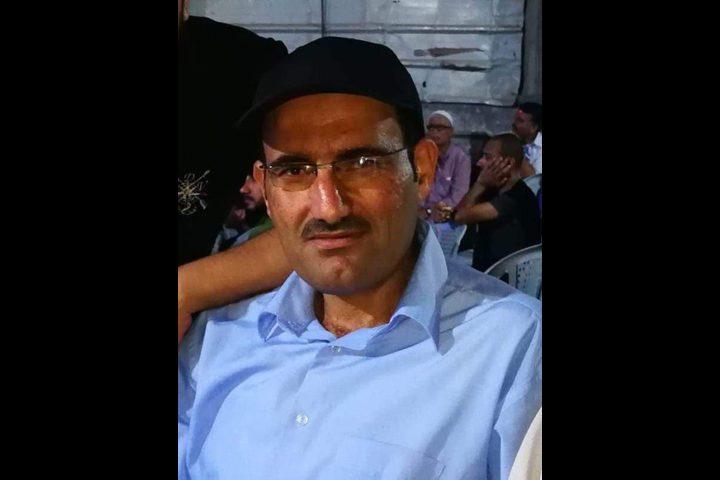 أمن حماس الداخلي يعتقل الصحفي بسام محيسنفي غزة