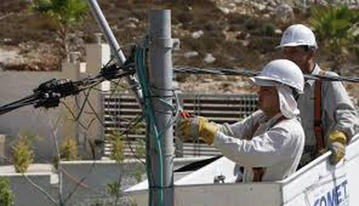 كهرباء القدس: مشكلة انقطاع الكهرباء تمس الكل الفلسطيني