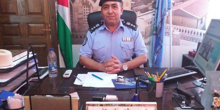 بيان توضيحي صادر عن الشرطة لما جرى في بيت جالا