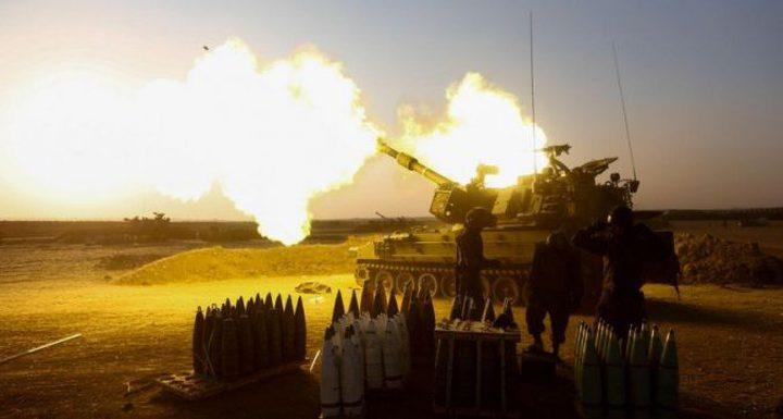 قوات الاحتلال تستعرض نظريتها المُقبلة لحرب جديدة
