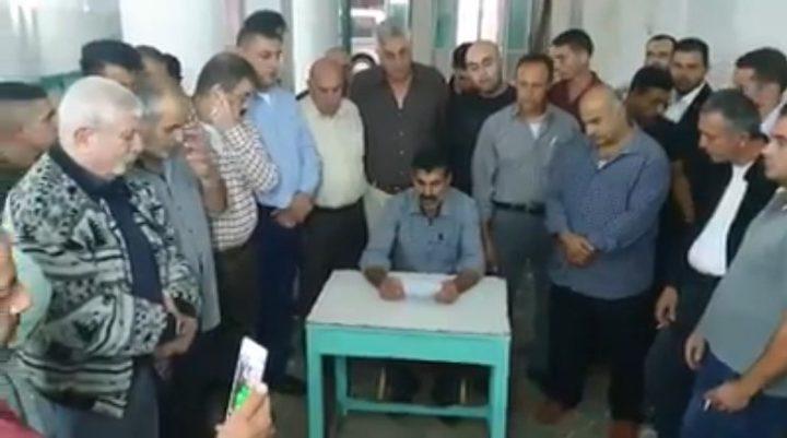 اتحاد تجار وملاحم فلسطين يقرر الإضراب الاثنين القادم في الضفة
