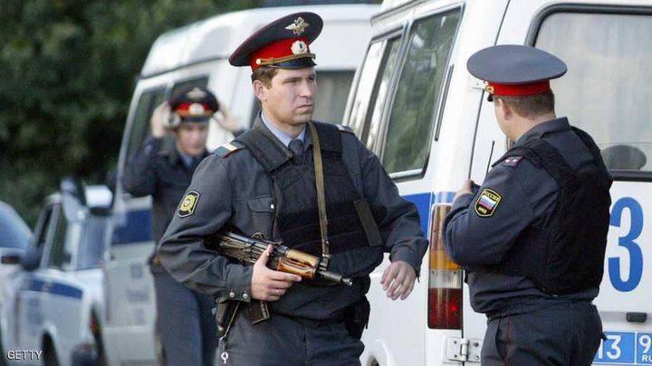قتلى وجرحى نتيجة إطلاق نار في ثكنة عسكرية شرق روسيا