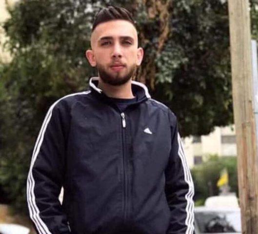 نابلس: مقتل شاب بإطلاق نار خلال حملة لإزالة التعديات
