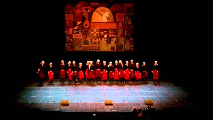 انطلاق مهرجان فلسطين الوطني للمسرح في دورته الثانية