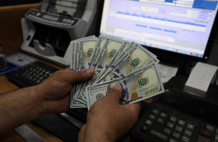 صرف 100دولار لـ75 ألف أسرة بغزة الأحد