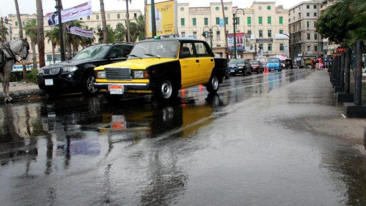 درجات الحرارة المتوقعة لليوم في كافة المحافظات المصرية