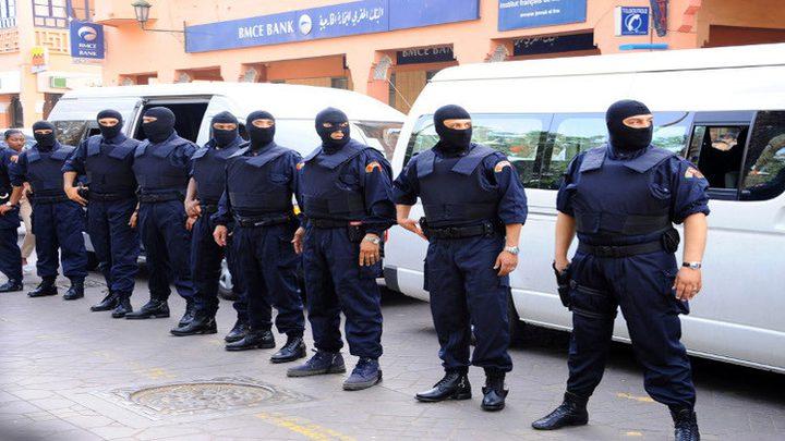 """المغرب: القبض على خلية تابعة لتنظيم """"داعش"""""""