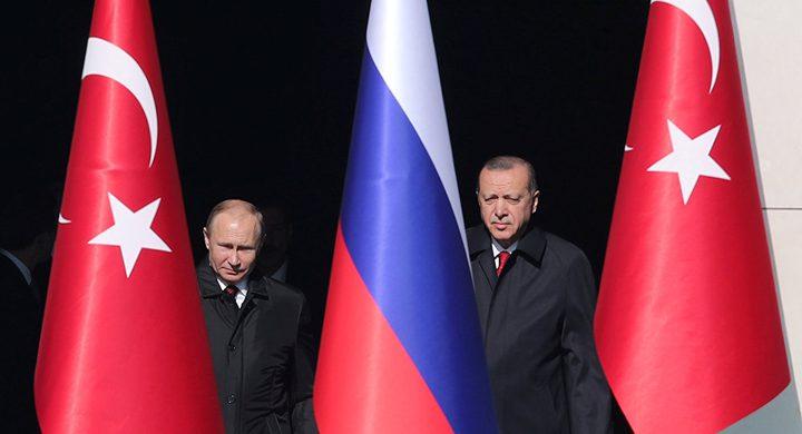 صحيفة: تركيا تدرس شراء طائرات روسية مقاتلة