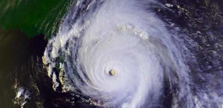 أهم الحقائق عن الإعصار «ميديكين» الذي يقترب من مصر