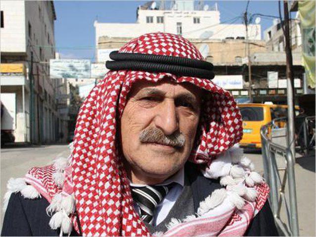 سلطات الاحتلال تحكمجابر بالاعتقال الإداري لمدة اربعة اشهر