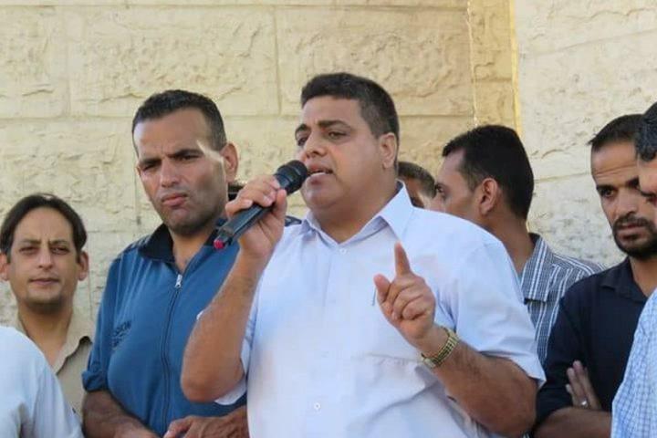 فتح: حماس تصادر حق المواطنين الديمقراطي باختيار ممثليهم