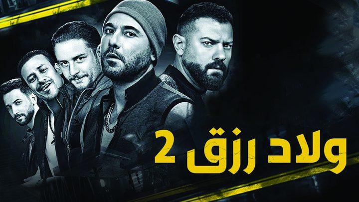 بالأرقام .. إيرادات أهم أفلام السينما المصرية في الموسم الحالي