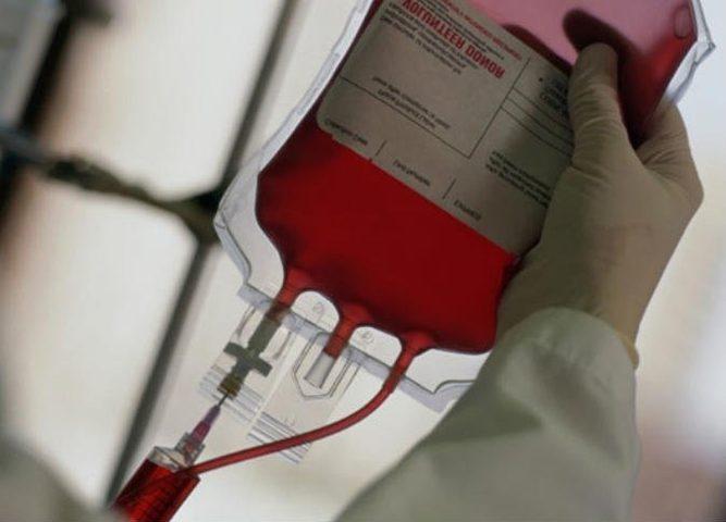 """دراسة: عملية """"نقل الدم"""" يمكن أن تساعد على التخلص من الكسل !"""