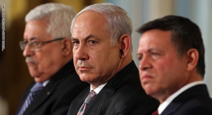 الأردن تدرس طرد السفير الإسرائيلي