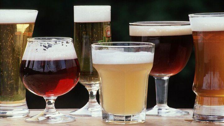 اكتشاف خطر قاتل في الكحول