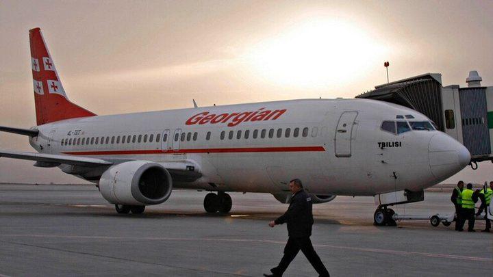 خسائر كبيرة نتيجة حظر الطيران الروسي بجورجيا