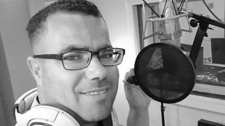 انتحار الفنان التونسي الشاب سمير علي