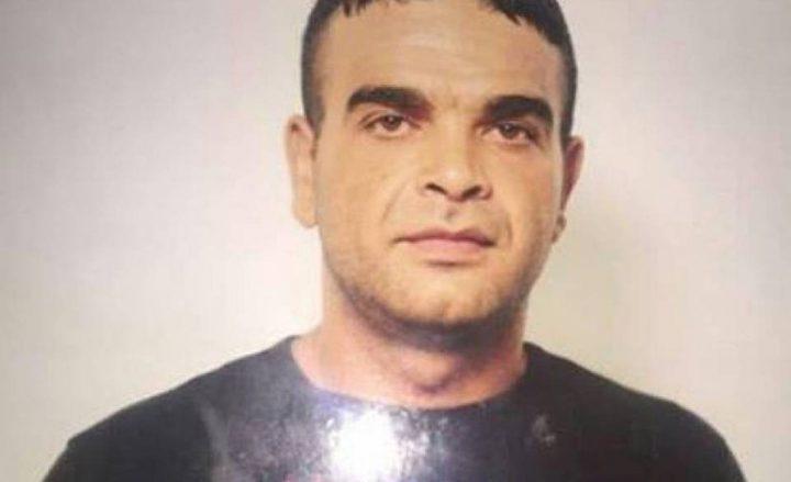هيئة الأسرى: الوضع الصحي للأسير أبو دياك يزداد خطورةً