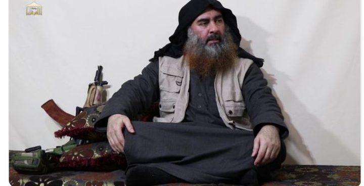 نشأة غامضة وتاريخ دموي .. مقتل البغدادي زعيم داعش