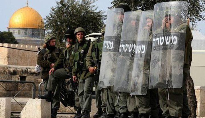 الهدمي: انتهاكات الاحتلال بالقدس ليست وليدة اليوم