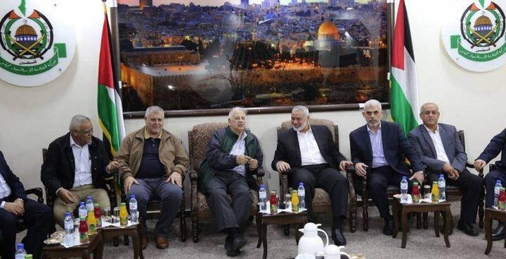 """كحيل لـ""""النجاح"""": حماس وافقت على انتخابات تشريعية ومن ثم رئاسية"""