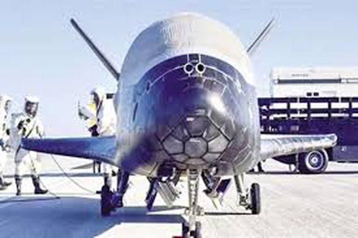 """أمريكا.. عودة """"الطائرة الغامضة"""" من الفضاء"""