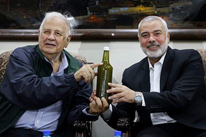 هاشتاق جاهزين يتصدر مواقع التواصل الاجتماعي في غزة