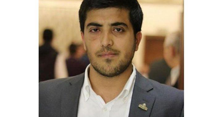 محكمة الاحتلال ترفض استئناف الأسير مرعي وتبقي اعتقاله الإداري