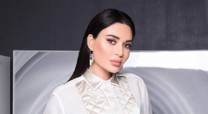 سيرين عبد النور توجه رسالة للشعب اللبناني