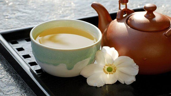 الشاي الأخضر لمكافحة مرض السكري