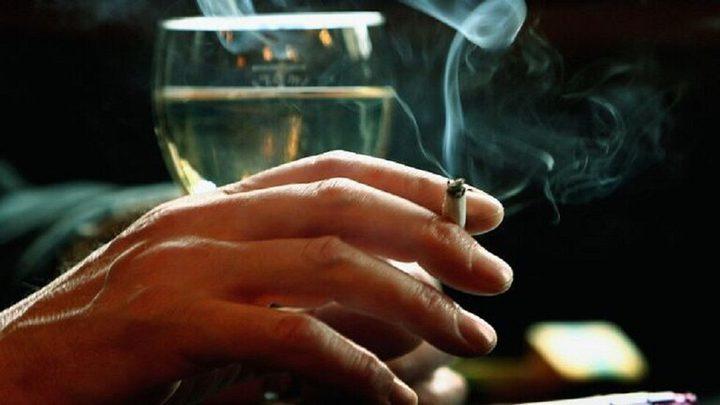 التدخين والكحول سبب رئيسي في الإصابة بسرطان الحلق