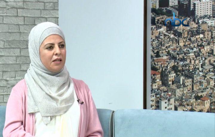 فلسطين القاضي.. عطاءٌ يتخطى الإعاقة ويكسب العقول والقلوب