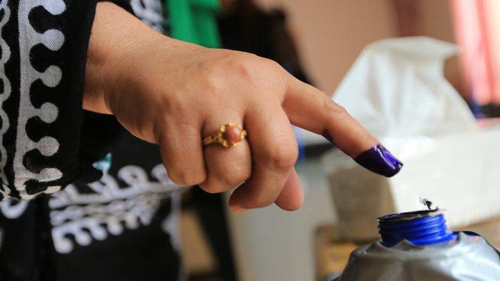 متحدثون: الانتخابات حق من حقوق المواطن