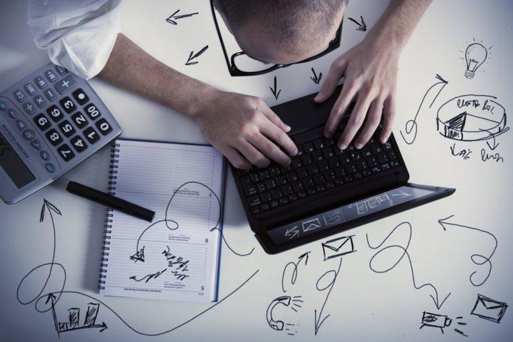 طرق لتقليل الإجهاد في مكان العمل