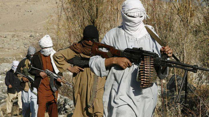 أفغانستان: مقتل ما لايقل عن 20 جندياً في هجوم مسلح